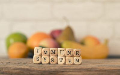 Immunity is in your genes: What your DNA can tell you about your immune health.